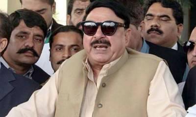 سینیٹ الیکشن کیلئے خیبر پختونخوا میں ایک ووٹ کی پانچ کروڑ روپے بولی لگی، شیخ رشید