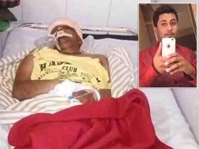 مردہ بھارتی شخص پوسٹمارٹم سے قبل زندہ ہو گیا