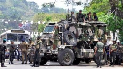 مسلمانوں ، بودھ مذہب افراد میں پرتشدد واقعات کے بعد سری لنکا میں ایمرجنسی نافذ