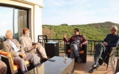 لیگی رہنما صاحبزادہ محمود سلطان پی ٹی آئی میں شامل