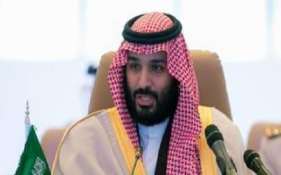 بھارت کو سعودی فضائی حدود استعمال کر کے اسرائیل جانے کی اجازت مل گئی
