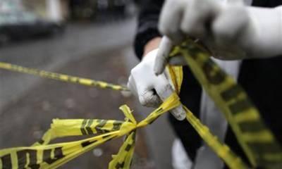 کوئٹہ، ہزار گنجی میں نامعلوم افراد کی پولیس پر فائرنگ، 1 اہلکار شہید