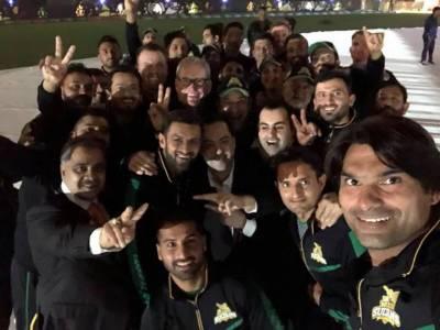 پاکستان سپر لیگ میں آج ملتان سلطانز اور کوئٹہ گلیڈی ایٹرز کا ٹاکرا ہو گا