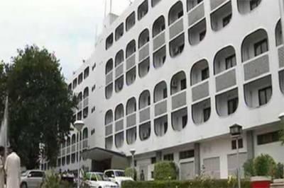 پاکستان نے بھارت کے ساتھ قیدیوں کے تبادلے کی منظوری دیدی