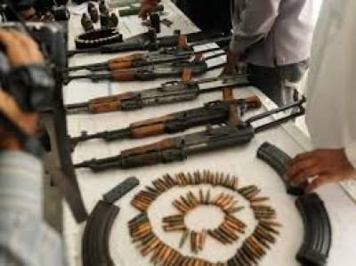 دہشت گردی کا بڑا منصوبہ ناکام، تین دہشت گرد گرفتار