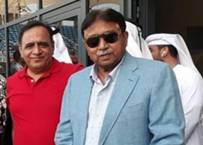 خصوصی عدالت نے پرویز مشرف کی گرفتاری اور جائیداد ضبطگی کا حکم دیدیا