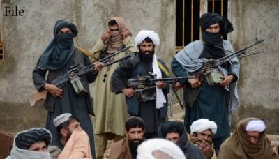 افغان صوبے کنڑ میں امریکی فوج کی کارروائی، ملا فضل اللہ کا بیٹا ہلاک