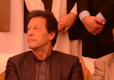 کوشش ہو گی مسلم لیگ ن کا چیئرمین سینیٹ نہ بنے، عمران خان