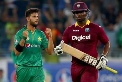 ویسٹ انڈین کرکٹ ٹیم آئندہ ماہ پاکستان آئے گی