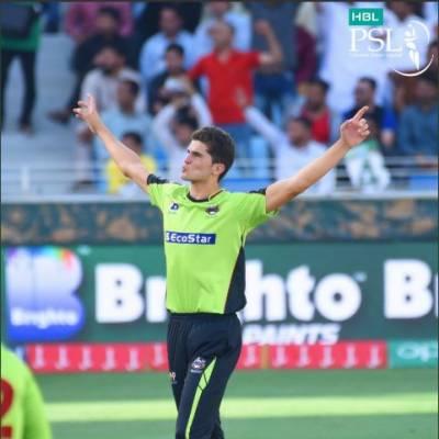 ٹام موڈی نے شاہین شاہ آفریدی کو پاکستان کرکٹ کا مستقبل قرار دیدیا