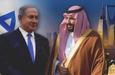 اسرائیل اور سعودی عرب میں براہ راست خفیہ مذاکرات کا انکشاف