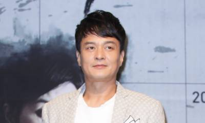 جنوبی کوریا کے معروف اداکار و لیکچرار 'جومن کی' نے مبینہ طور پر خودکشی کرلی