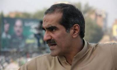 منتخب سینیٹرز کو وفاداریاں تبدیل کرانے نامعلوم مقام پر لے جایا گیا ، سعد رفیق