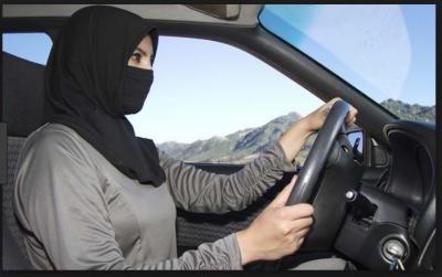 سعودی وزارت ٹرانسپورٹ کی خواتین کو محفوظ ڈرائیونگ میں مدد کی تیاری