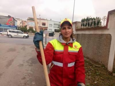 مراکش کی سناء معطا