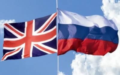 برطانیہ نے روس کے سفارتکاروں کو ملک چھوڑنے کا حکم جاری کر دیا