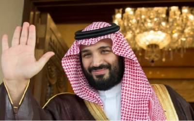 اگر ایران نے ایٹم بم بنا لیا ہے تو ہم بھی اس دوڑ میں شامل ہوںگے: سعودی ولی عہد