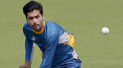 محمد عامر نے ٹیسٹ کرکٹ سے ریٹائرمنٹ پر غور شروع کر دیا