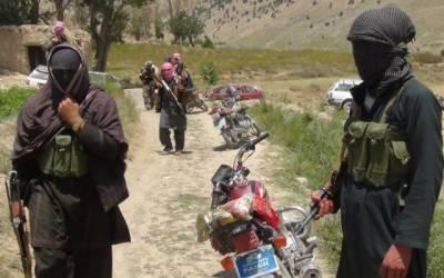 افغان یرغمالی 7 طالبان جنگجوئوں کو ہلاک کر کے فرار