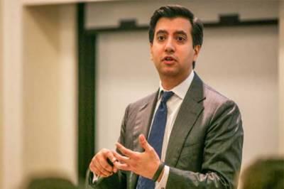 نیب نے امریکا کیلئے نامزد سفیر علی جہانگیر کو طلب کر لیا