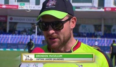 لاہور قلندرز نے پشاور زلمی کو جیت کیلئے 173 کا ہدف دیدیا