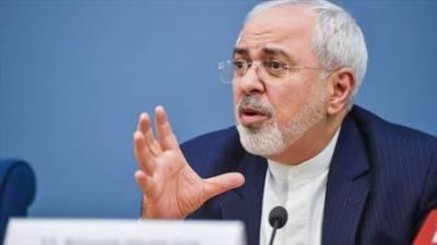 ایٹمی معاہدے سے نکلنا امریکا کی سنگین غلطی ہو گی،ایران