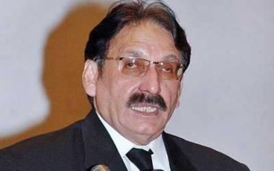 بلٹ پروف گاڑی سے متعلق کیس، اسلام آباد ہائیکورٹ نے افتخار چوہدری کیخلاف فیصلہ سنا دیا