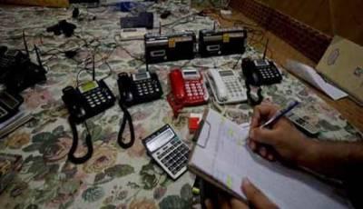 کراچی میں پلے آف میچوں پر جواءلگانے والے 15 بکیز کو گرفتار کرلیا گیا