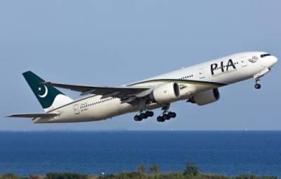 کویت کے لئے پی آئی اے کی پروازیں بند کرنے کا فیصلہ