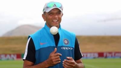 بھارتی کرکٹ ٹیم کے سابق کپتان راہول ڈریورڈ سے جعلساز نے 4کر وڑ روپے ہتھیا لیے