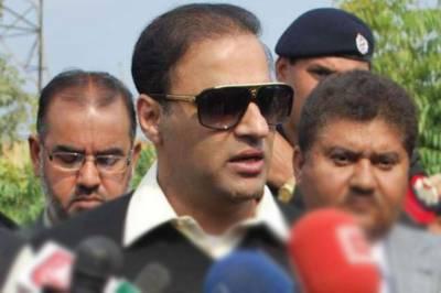 عمران خان اور آصف زرداری کرپشن کے بے تاج بادشاہ ہیں، عابد شیر علی