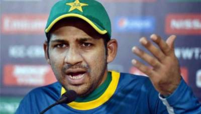 اہم ترین میچ میں سرفراز احمد نے شکست کی اصل وجہ بیان کر دی