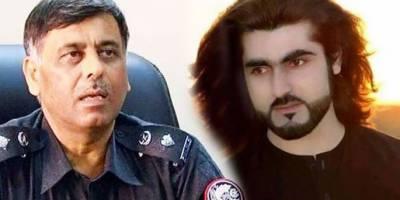نقیب اللہ قتل کیس،سپریم کورٹ کے حکم پر 5رکنی جے آئی ٹی تشکیل
