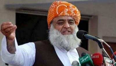 پاکستان میں فیصلے کہاں ہوتے ہیں ، سب جانتے ہیں، فضل الرحمان