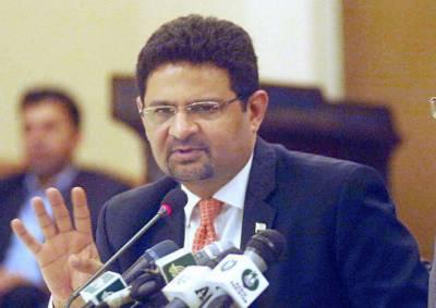 ڈالر کی قیمت 115 روپے پر لے جانے کا حکومت نے خود فیصلہ کیا، مشیر خزانہ