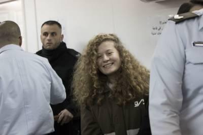 احد تمیمی کو ایک معاہدے کے بعد 8 ماہ قید کی سزا