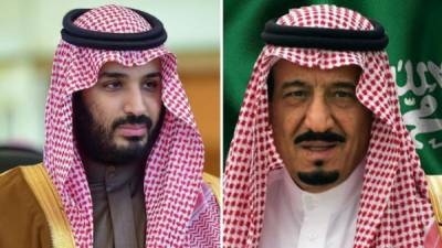 سعودی ولی عہد کے شاہ سلمان اور اپنے بچپن کے بارے میں انکشافات