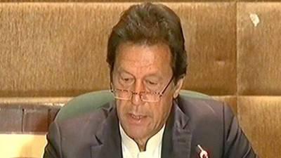 نواز دور میں ریکارڈ قرضے لئے گئے، عمران خان کا دعویٰ