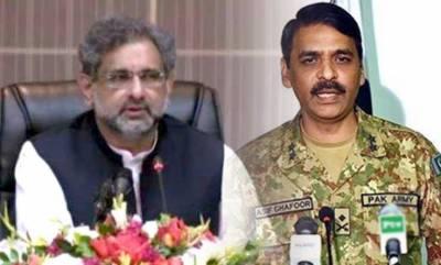 پاکستان کی ترقی و خوشحالی ہماری مشترکہ ذمہ داری ہے, وزیر اعظم