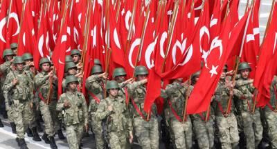 ترکی کا اسلامی ممالک کو ساتھ ملا کر دنیا کی سب سے بڑی فوج بنانے کا فیصلہ