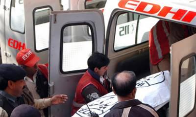 کراچی: ایم کیو ایم پاکستان کے کونسلر کو قتل کر دیا گیا