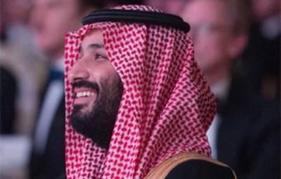 یورینیئم کے 5فیصد ذخائر سعودی عرب میں ہیں،محمد بن سلمان