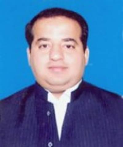 ڈرائیونگ لائسنس نہ رکھنے پر پشاور میں پی ٹی آئی کے رکن اسمبلی کا چالان