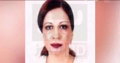 ن لیگ کی سابق رکن صوبائی اسمبلی یاسمین خان کی لاش لاہور میں واقع انکے گھر سے برآمد