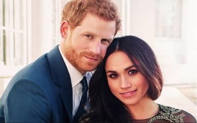 برطانوی شہزادے ہیری کی شادی کیلئے 600 مہمانوں کو دعوت نامے بھجوا دیئے گئے