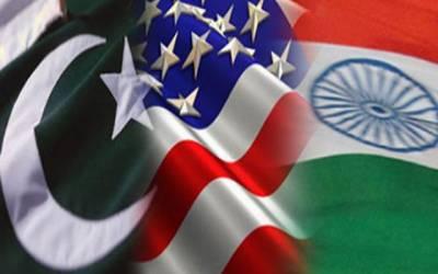 امریکا نے پاکستان کے حوالے سے ہمیشہ نرم پالیسی اختیار کی: بھارت