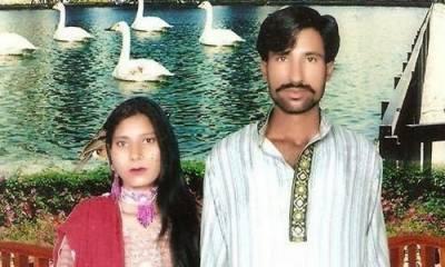 قصور میں مسیحی جوڑے کو بھٹہ میں زندہ جلانے کے 20 ملزمان کو شک کی بنیاد پر بری کر دیا گیا
