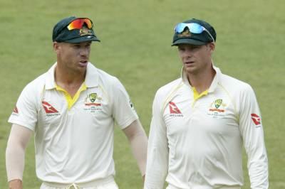 بال ٹیمپرنگ،آسٹریلوی کرکٹ ٹیم کے کپتان و نائب کپتان نے استعفیٰ دیدیا