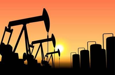 عالمی مارکیٹ میں خام تیل کے نرخوں میں ایک بار پھر اضافہ
