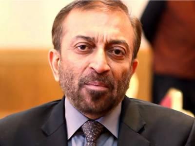 فاروق ستار ایم کیو ایم کے کنوینر نہیں رہے، الیکشن کمیشن کا مختصر فیصلہ
